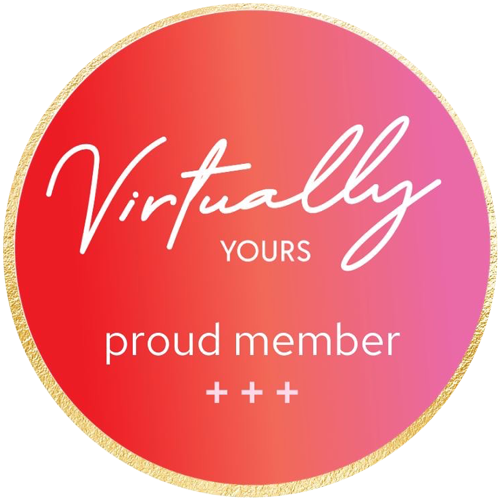 Virtually Yours proud member